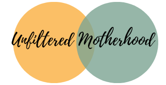 Unfiltered Motherhood
